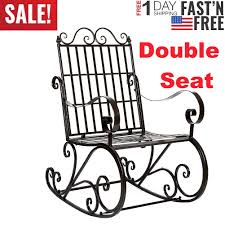 Double Seat Outdoor Rocking Chair Wrought Iron Porch Patio Rocker Metal  Deck USA Best Rocking Chair In 20 Technobuffalo Row Chairs On Porch Stock Photo Edit Now 174203414 Swivel Glider Rocker Outdoor Patio Fniture Traditional Green Design For Your Vintage Metal Titan Al Aire Libre De Metal Banco Silla Mecedora Porche Two Toddler Recommend Titan Antique White Choice Products Indoor Wooden On License Download Or Print For Mainstays Jefferson Wrought Iron Walmartcom