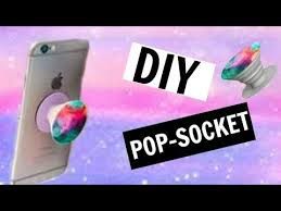 DIY POPSOCKET PERFECT FOR MUSICAL LY