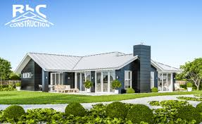 100 Weatherboard House Designs RLC Construction Plans New Plymouth Builders