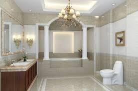 Modern Chandelier Over Bathtub chandelier chandelier over bathtub bathtub chandelier entryway