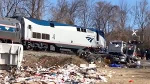 One Person Is Dead After A Train Carrying GOP Lawmakers Collides ... Chesapeake Garbage Truck Driver Dies After Crash With Car Being One Person Is Dead A Train Carrying Gop Lawmakers Collides Telegraphjournal Garbage Truck Weight Wet And Dry Absolute Rescue Troopers Utah Woman Flown To Hospital Runs Stop Trash Collector Injured Falls Down Embankment Amtrak In Crozet Cville Weeklyc New York City Accident Lawyers Free Csultation Train Carrying Lawmakers Hits In Virginia Kdnk Pinned Crest Hill Abc7chicagocom Vs Pickup Harwich Huntley Man Cgarbage Collision Northwest Herald