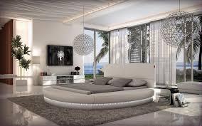 Chambre Avec Lit Rond Lit Rond Design Pour Lit Rond Baldaquin Moderne Urbantrott Com