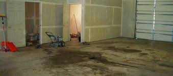How To Power Wash An Epoxy Garage Floor
