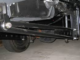 2008 F250 Traction Bars - Ford Powerstroke Diesel Forum