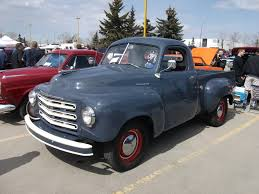File:1949 Studebaker 2R5 Truck (4551358663).jpg - Wikimedia Commons 1953 Studebaker File1949 2r5 Truck 4551358663jpg Wikimedia Commons 12 Ton Pickup Restored Erskine Preowned 1959 Truck Gorgeous Runs Great In San 1952 2r Pickup 1947 S1301 Dallas 2016 1950 Studebakerrepin Brought To You By Agents Of Carinsurance At 1949 Low And Behold Custom Classic Trucks For Sale Near Damon Texas 77430 Classics Metalworks Protouring 1955 Build Youtube Us6 2ton 6x6 Wikipedia