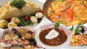 cuisine in grelha d ouro restaurant the traditional portuguese cuisine