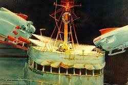What Year Did The Edmund Fitzgerald Sank by The Edmund Fitzgerald Bell Recovery