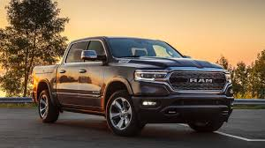 100 Mpg For Trucks 2020 Ram 1500 EcoDiesel Delivers 32 MPG Can Travel 1000