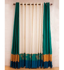Chiffon Curtains Online India by Cotton Door Curtains Online India Curtain Menzilperde Net