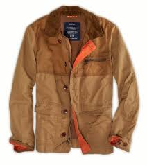 Exceptional Barn Coat Men 10 AE Barn Jacket