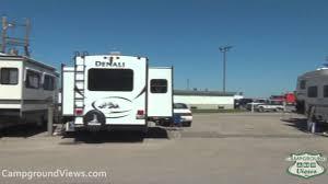 100 Eddies Pizza Truck CampgroundViewscom Corner RV Sites Moore Montana MT YouTube