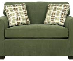 twin sleeper sofa chair bed sheets leather 4183 gallery