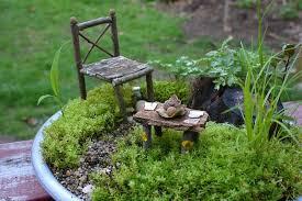 Miniature Wine And Cozy Ideas Fairy Garden Furniture Via Lobster Monkey FairyRoom