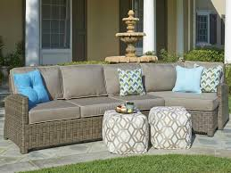 patio sofa dining set 25 patio dining sets for