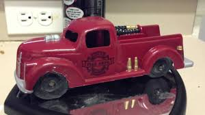 100 Antique Toy Fire Trucks Vintage Toy Fire Truck I Restored And Customized YouTube