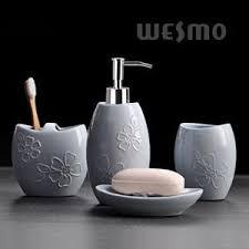 porzellan set badezimmer wesmo