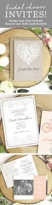 25 Luxury Design and Print Invitations