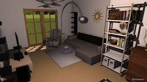 room design wohnzimmer leer roomeon community