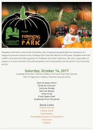 San Jose Pumpkin Patch 2017 by Pumpkins In The Park Sat 10 14 San José City Council Nextdoor