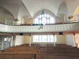 100 Chapel Conversions For Sale We Cant Get Over The Windows In This ConvertedChurch Condo