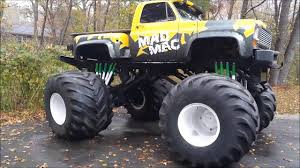 100 Real Monster Truck For Sale For Sale YouTube