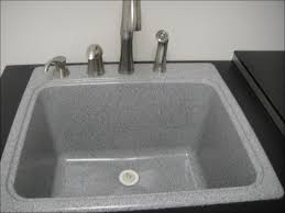 Slop Sink Faucet Leaking by Furniture Magnificent Single Lever Tub Faucet Single Laundry