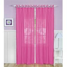 Bed Bath And Beyond Semi Sheer Curtains by 28 Bed Bath And Beyond Pink Sheer Curtains Buy Modern Sheer