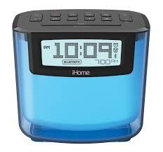 Ilive Under Cabinet Radio Walmart by Clock Radio U0026 Alarm Clocks In Canada At Walmart