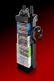 RT Controller Storage Tower-