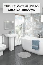 best 25 grey bathroom tiles ideas on grey large within