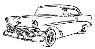 Coloring Pages Cars And Trucks Of Color Truck Printable