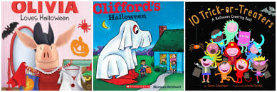 Best Halloween Books For 6 Year Olds by The Best Halloween Books For Kids I Heart Arts N Crafts