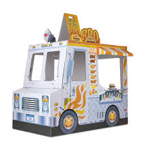 Melissa & Doug Food Truck Indoor Playhouse | Dillards Melissa Doug Big Truck Building Set Aaa What Animal Rescue Shapesorting Alphabet What 2 Buy 4 Kids And Wooden Safari Carterscom 12759 Mega Racecar Carrier Tractor Fire Indoor Corrugate Cboard Playhouse Food Personalized Miles Kimball Floor Puzzle 24 Piece Beep Cars Trucks Jigsaw Toy Toys For 1224 Month Classic Wood Radar