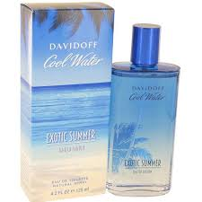 davidoff cool water mens eau de toilette cool water summer cologne for by davidoff