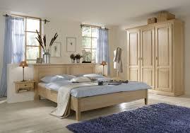 schlafzimmer komplett schrank bett nachtkommoden fichte massiv lanatura