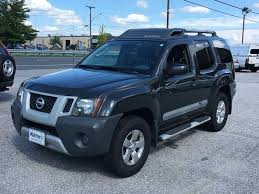 2011 nissan xterra 4x4 pro 4x 4dr suv 5a in westminster md