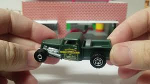 100 35 Ford Truck Matchbox 2019 19 Pickup Single Car Review YouTube