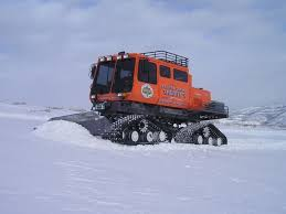 snow cat 1643re tucker terra sno cat