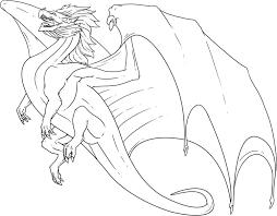 Ninjago Dragon Coloring Pages 11 Lightning