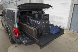 2015 Ford F-150- Work Smarter: Products From ATC Truck Covers That ...