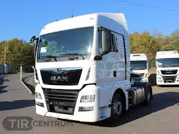 Czech Truck Store, Used Commercial Trucks For Sale, Trailers – ABTIR