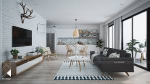 100 Contemporary Scandinavian Design Modern Home Interior Completed