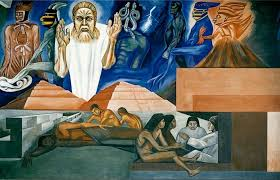 Jose Clemente Orozco Murals by José Clemente Orozco The Epic Of American Civilization Album On