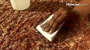 How Remove Paint From Carpet by How To Remove Latex Paint From Carpet Youtube