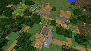 Minecraft Pumpkin Seeds Pe by Minecraft Witch Hut Swamp Hut Seeds Epic Minecraft Seeds