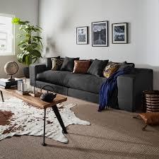 loftscape bigsofa winwick anthrazit webstoff 295x68x122 modern