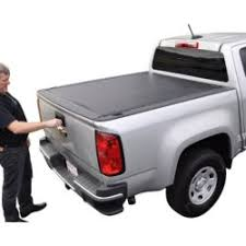 Trifecta Bed Cover by Chevrolet Colorado Tonneau Cover Best Rated Tonneau Cover For