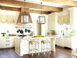 country kitchen island country style lighting kitchen