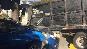 Runaway Dump Truck Driver Cited For Negligence In San Francisco ...