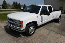 1997 Chevrolet Silverado Crew Cab Dually - SOLD - Safro Investment ... Pickup 1997 Chevy 1500 Truck Old Photos 9598 Prunner Fiberglass Fenders Baja Pinterest Road 97 Accsories Bozbuz Silverado Lowered Youtube Forums Classifieds Fs 3500 Dually Turbo Diesel Starr Hid Usa Ck 881998 Headlights Starr Chevy K1500 Ls Swapped Carsponsorscom